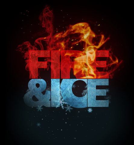 Fire & Ice Muscle and Tissue Rub