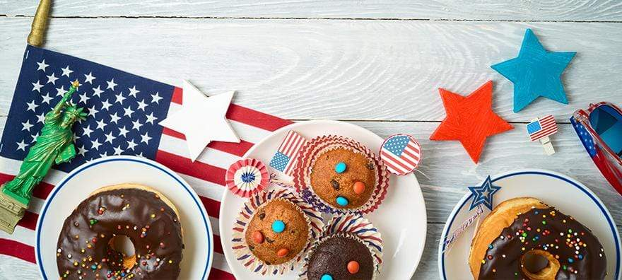 Tips for managing your 4th of July food coma