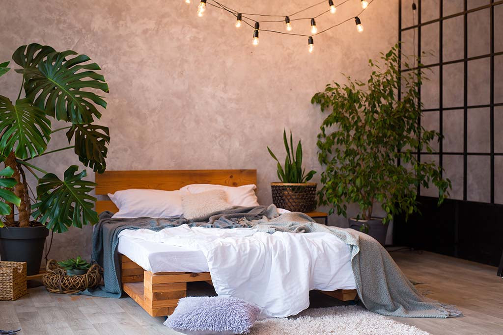 How To Create A Cozy Industrial Bedroom You Ll Love