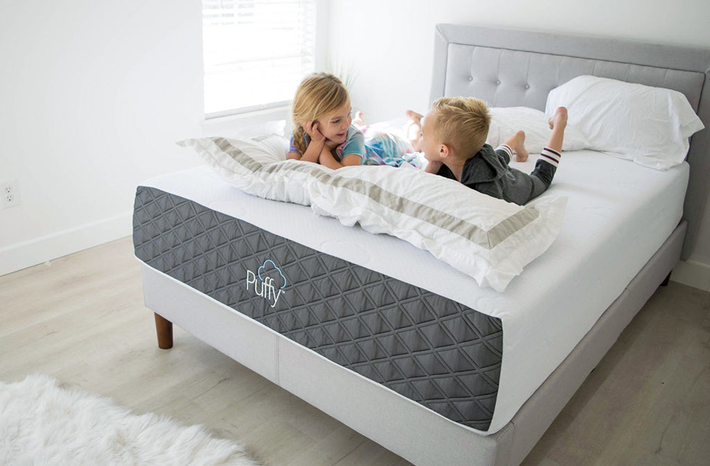 How To Select The Best Mattress For Kids