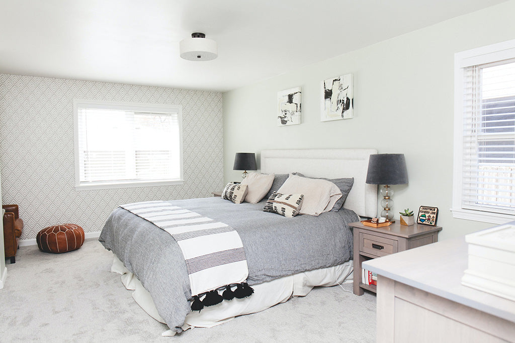 3 Guest Bedroom Ideas To Create  Comfort In Your Home