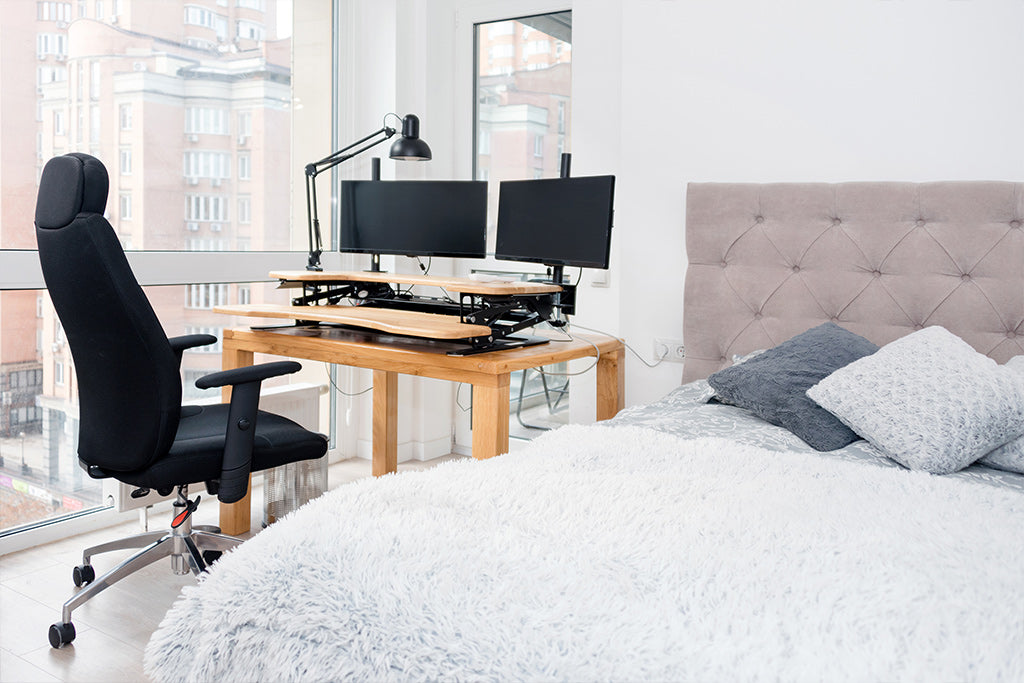 How To Organize Your Room  When Working from Home