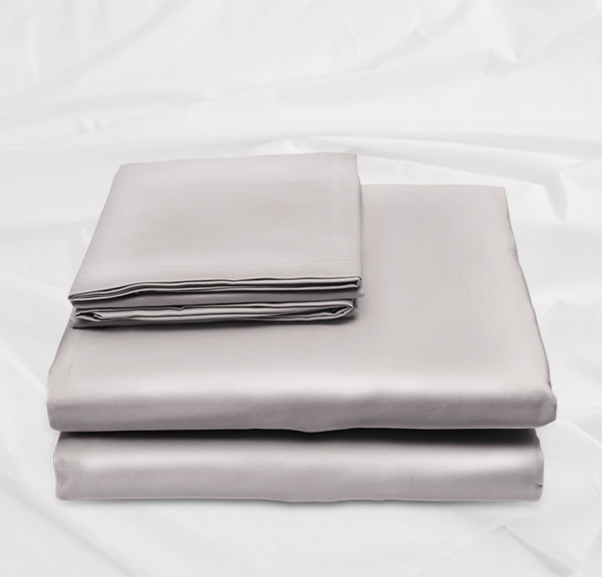 Puffy Mattress Unveils an Irresistibly Soft Bamboo Sheet Set