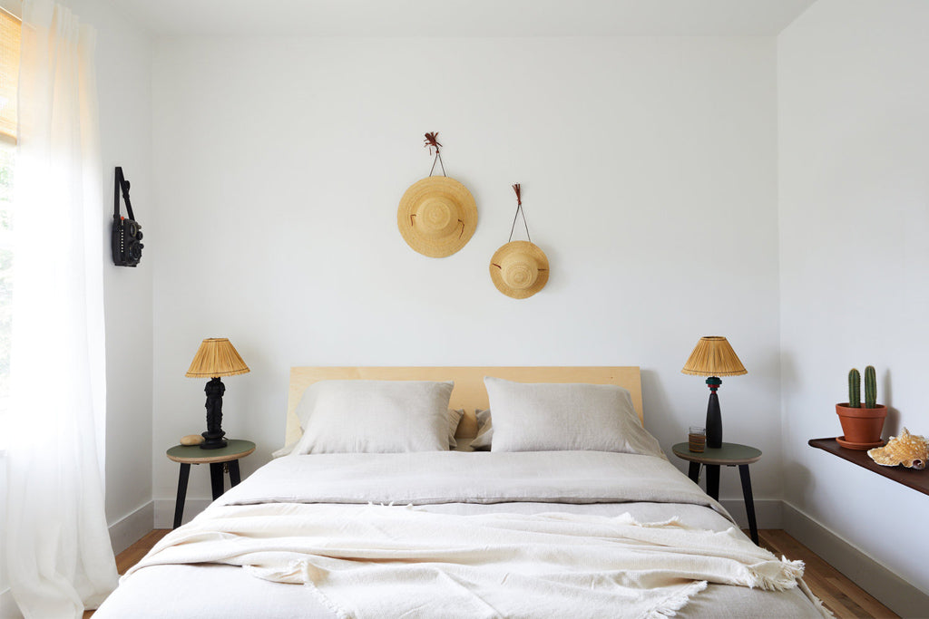 Small Bedroom Decor Tips Perfect For A Good Night S Sleep
