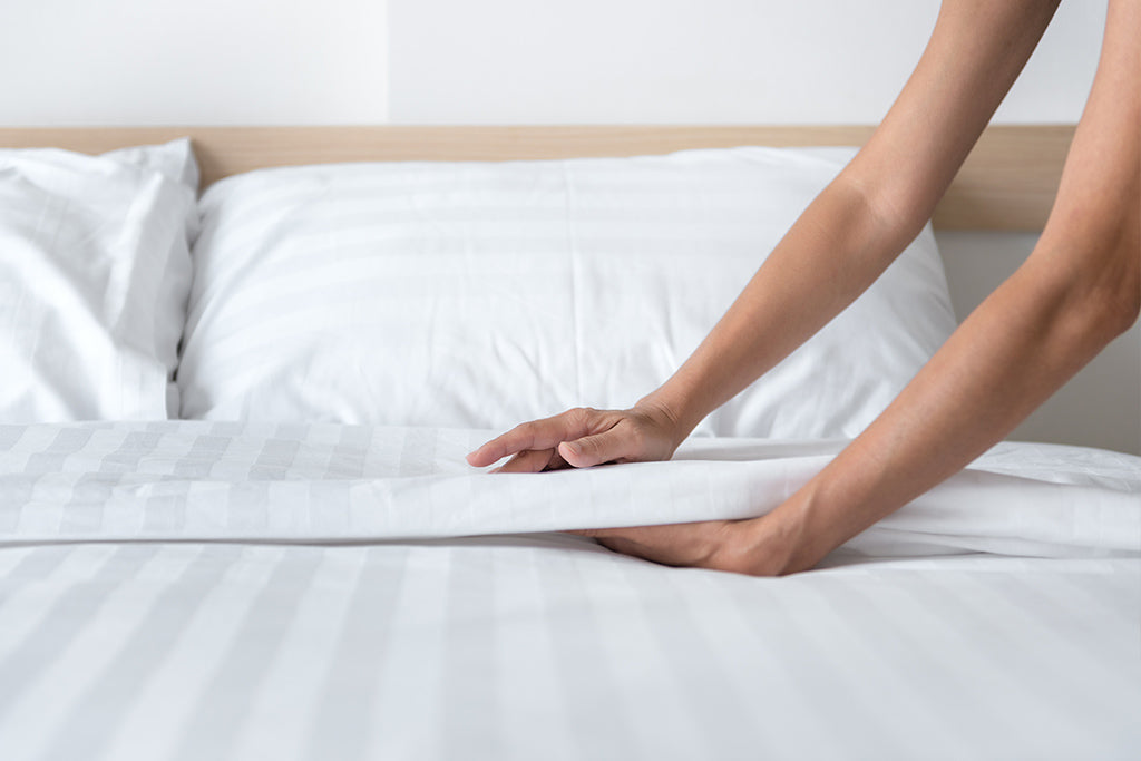 The Benefits of Bamboo Sheets