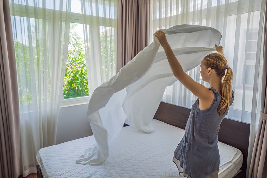 What To Look For When Buying Bamboo Sheets