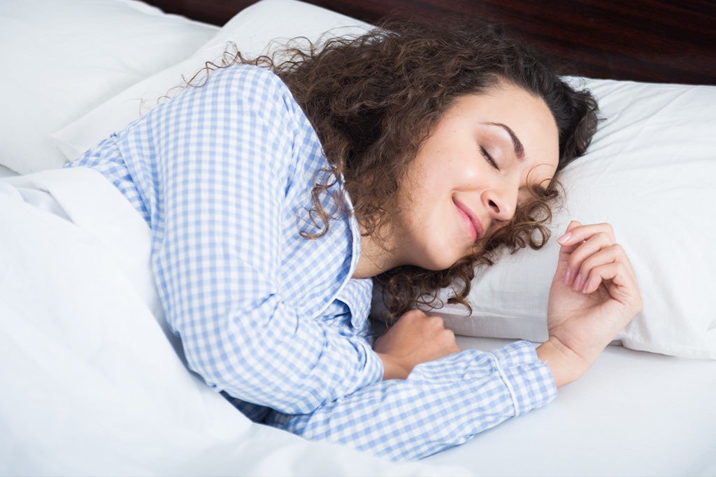 How Can You Stop Recurring Dreams?