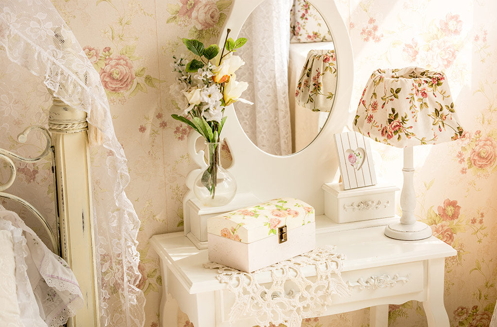 What is Vintage Bedroom Design? | Puffy