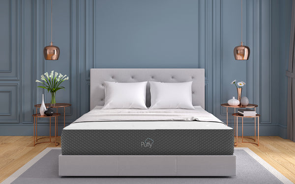 The Puffy Lux Mattress