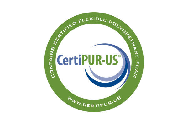 Puffy CertiPUR-US Certified Mattress Foams