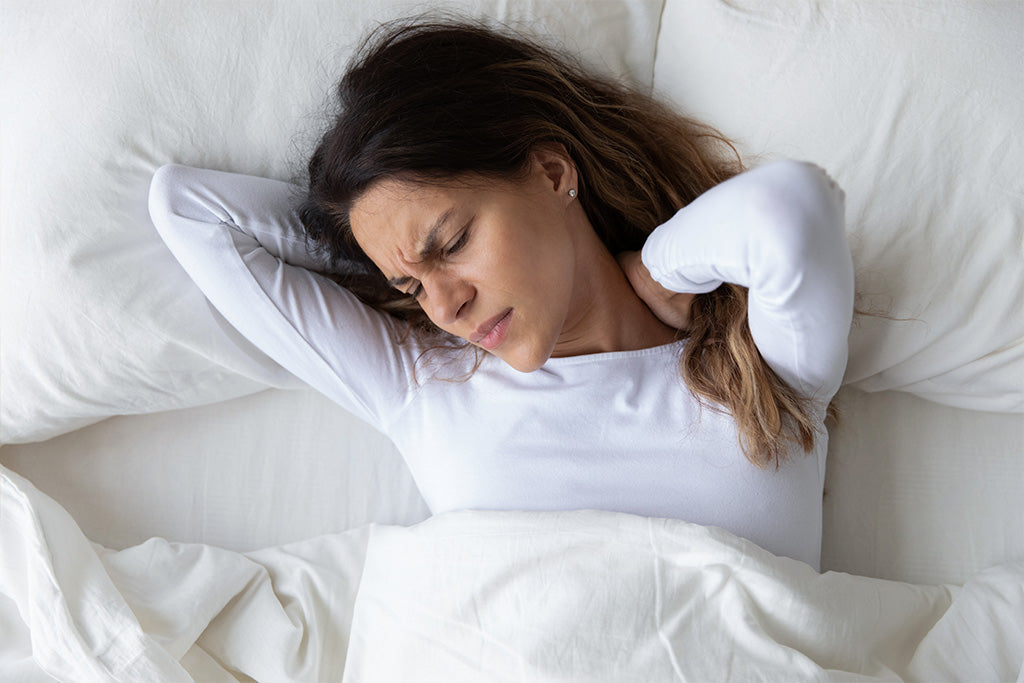 Pros and Cons of Sleeping on Your Stomach