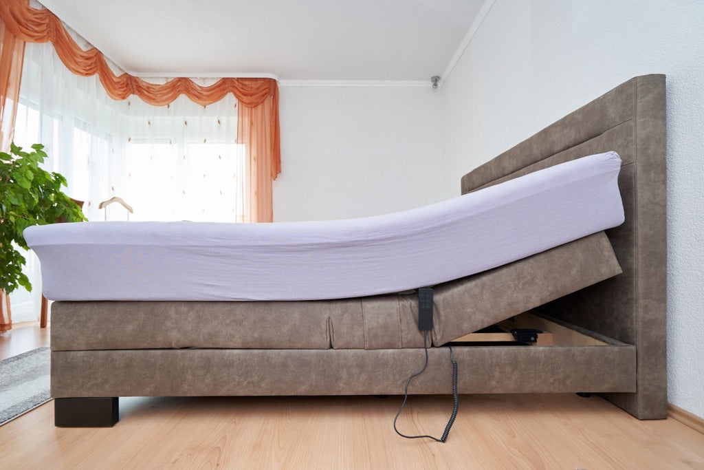 How do you buy a zero gravity bed? | Puffy