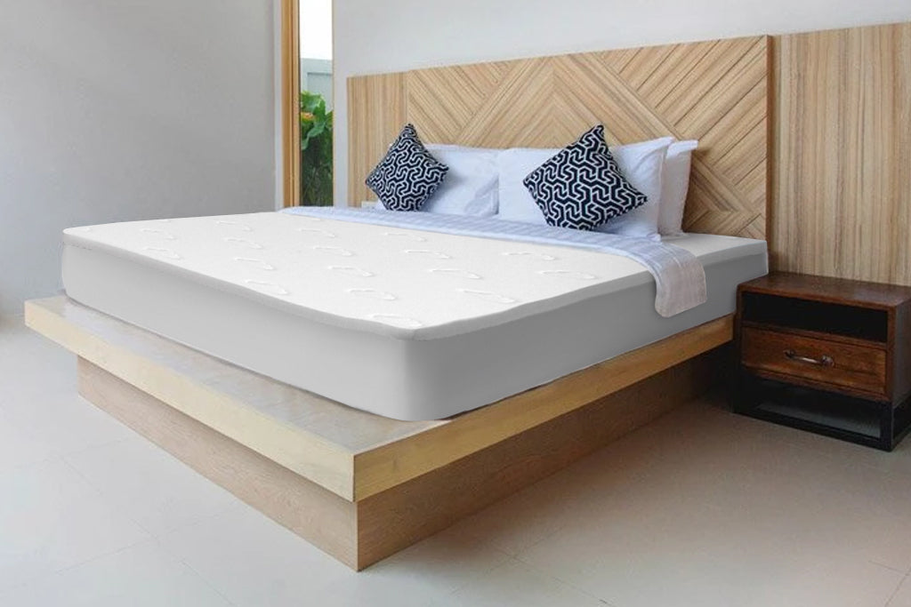 Mattress Pad Or Topper | Puffy