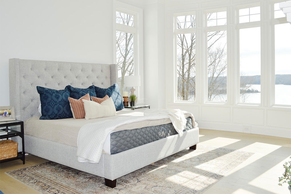 Is there a bad time to buy a mattress online? | Puffy