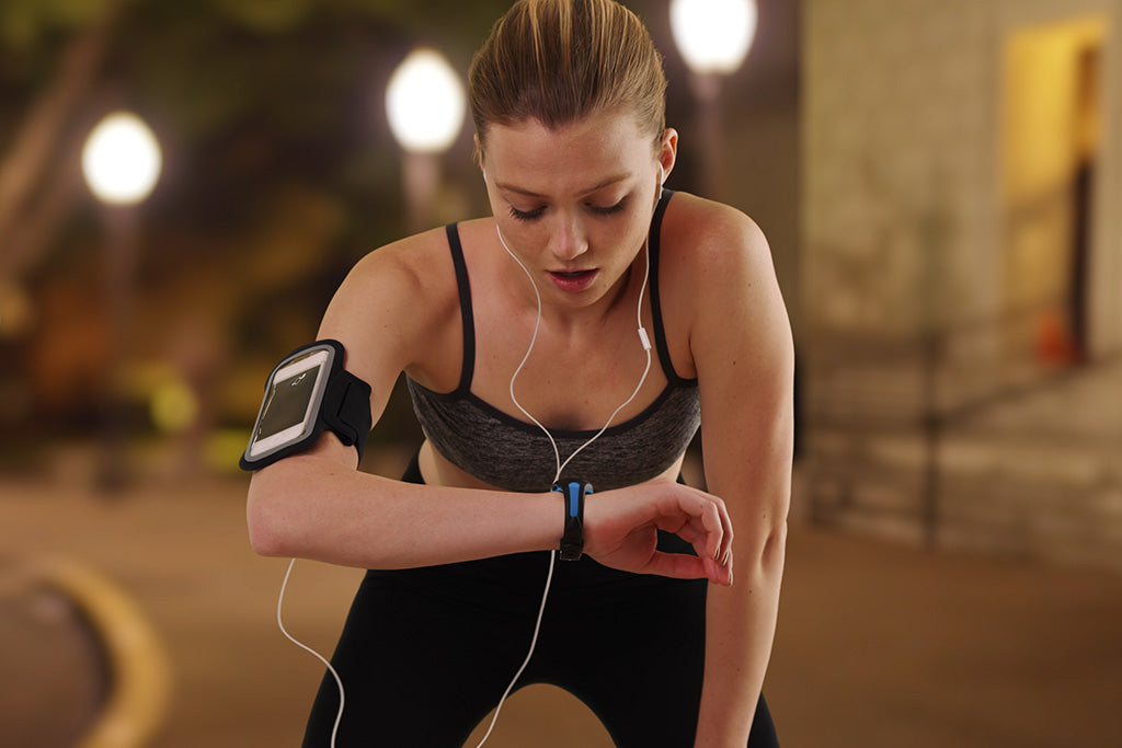 Is It Bad To Workout At Night?   Puffy
