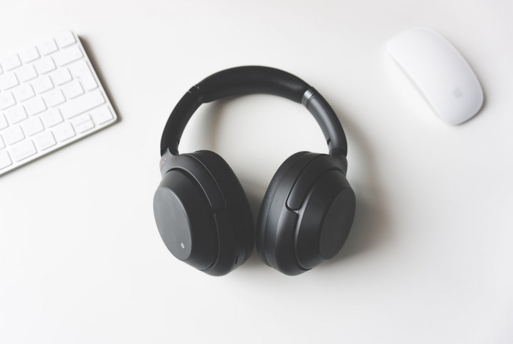 Dorm Room Essentials #5: Noise-canceling Headphone