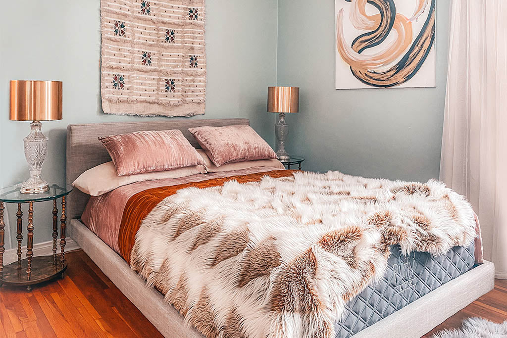 Adjust to Big Changes by Redecorating Your Feng Shui Bedroom