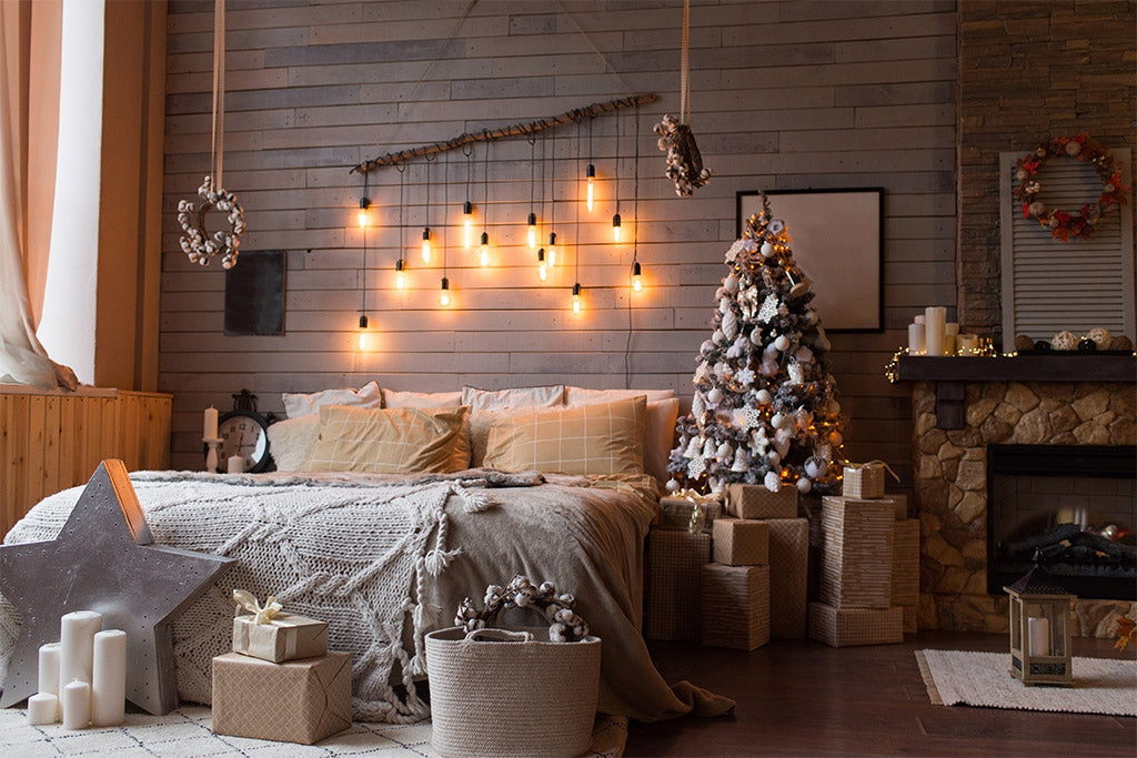 Get Creative With Lighting
