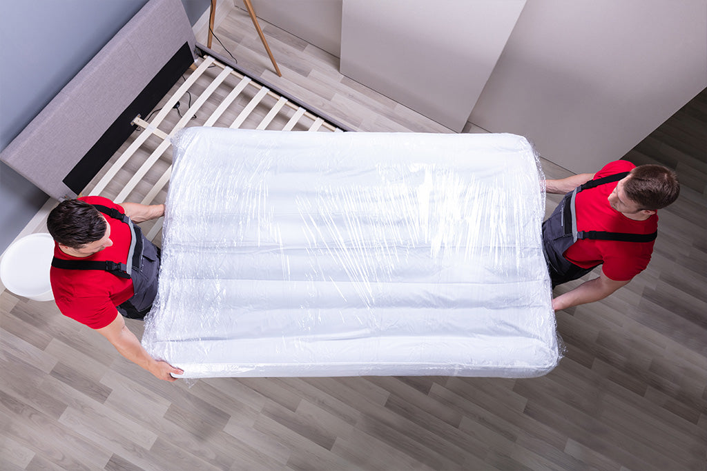 Why Do You Need A Mattress Bag? | Puffy
