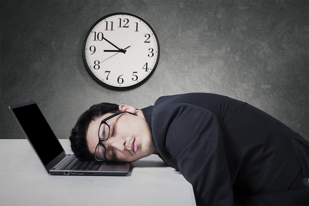 Making Up For Lost Time In Your Sleep Cycle
