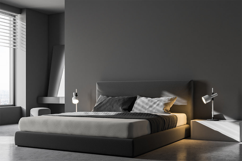 Feng Shui Decor: Bedroom Colors For Positive Energy