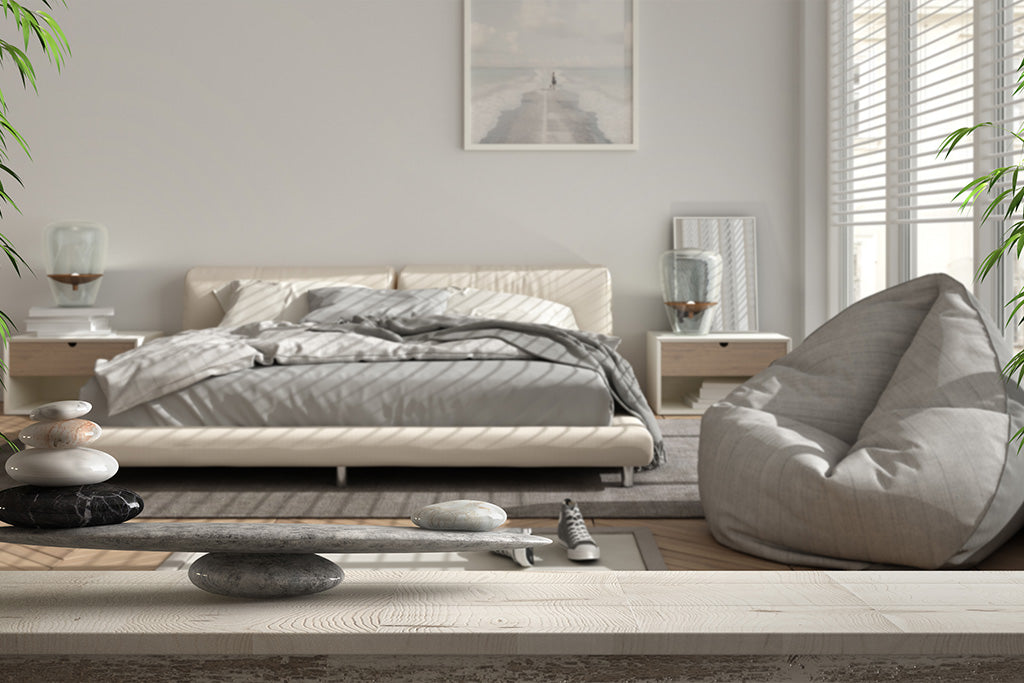 Feng Shuid Decor: Pair Up Your Bedroom Furniture