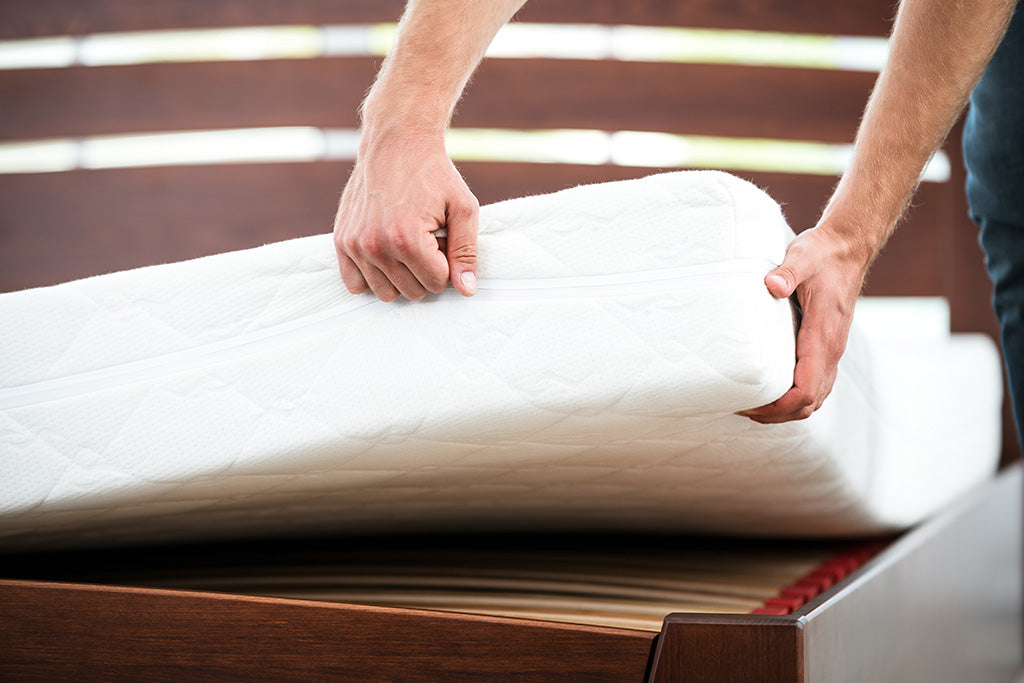 6 signs it's time to replace your mattress