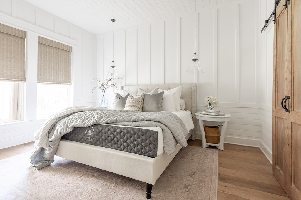 How to select the best mattress