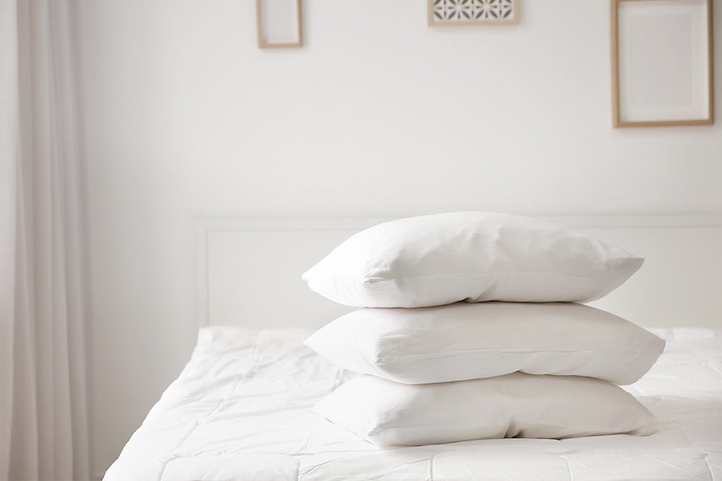 How Do I Tell If I Need To Replace My Pillows?