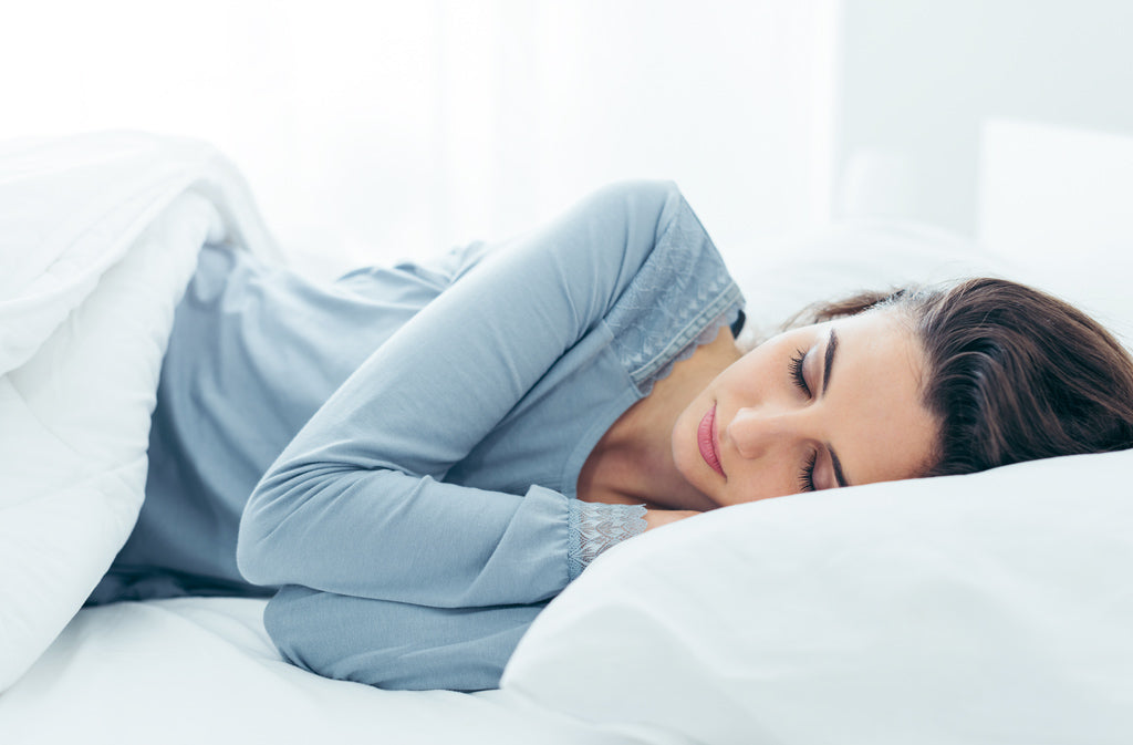 How Sleeping on a Cooling Mattress Benefits Sleep