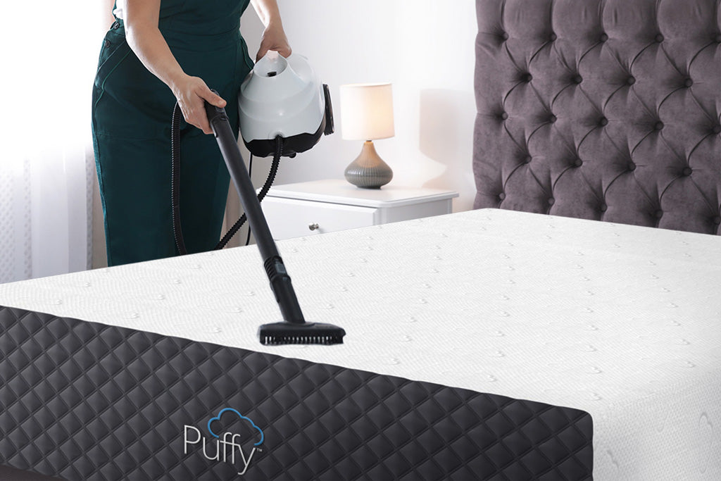Professional ways to clean a mattress
