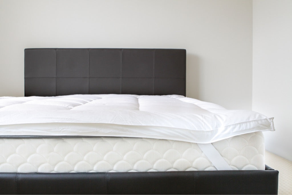 When Should You Replace Your Mattress Topper? | Puffy