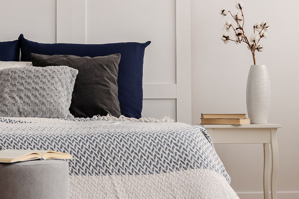 How to Create a Luxury Master Bedroom on a Budget