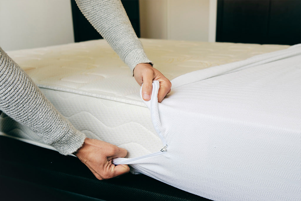 How To Repurpose Your Mattress