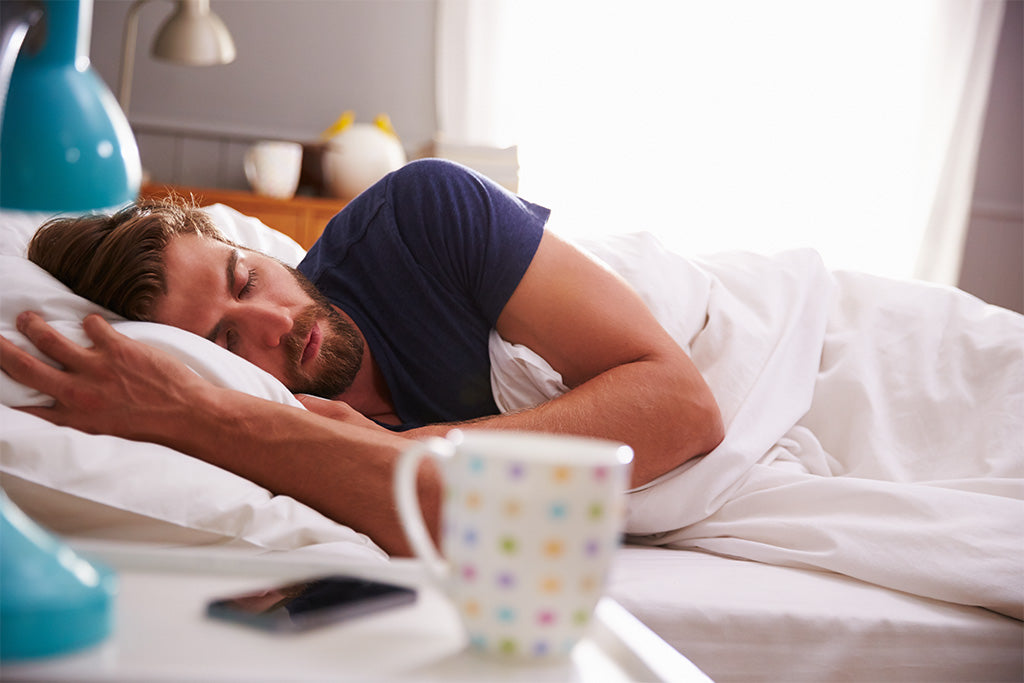 Best Technology To Track Your Sleep
