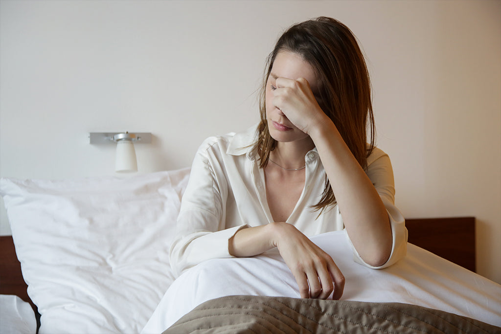 How Sleep And Mental Health Are Connected