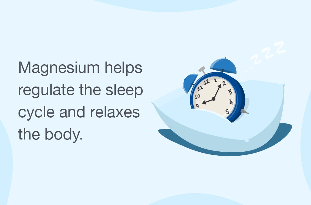 3 Other Benefits of Magnesium | Puffy