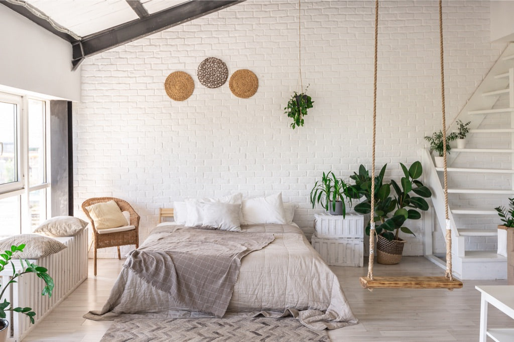 Benefits of Going Minimal in the Bedroom | Puffy