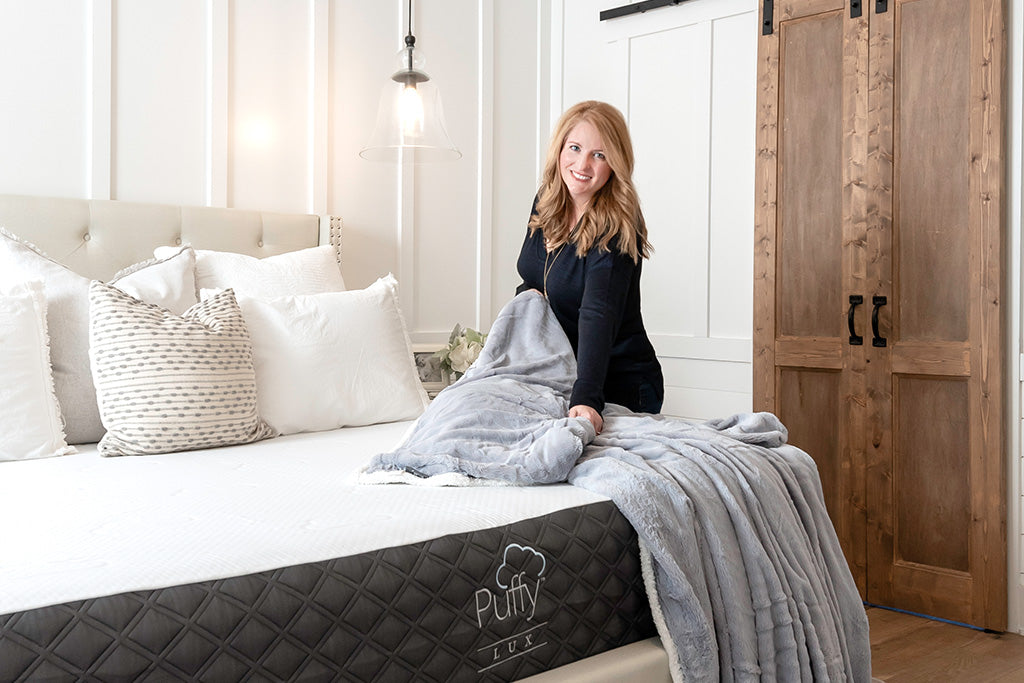 Modern Decor That's Perfect For Anyone: A Chat With Jessica Starr