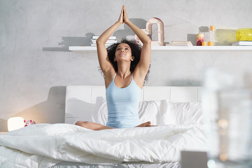 Why Yoga Routines Work Any Time Of Day