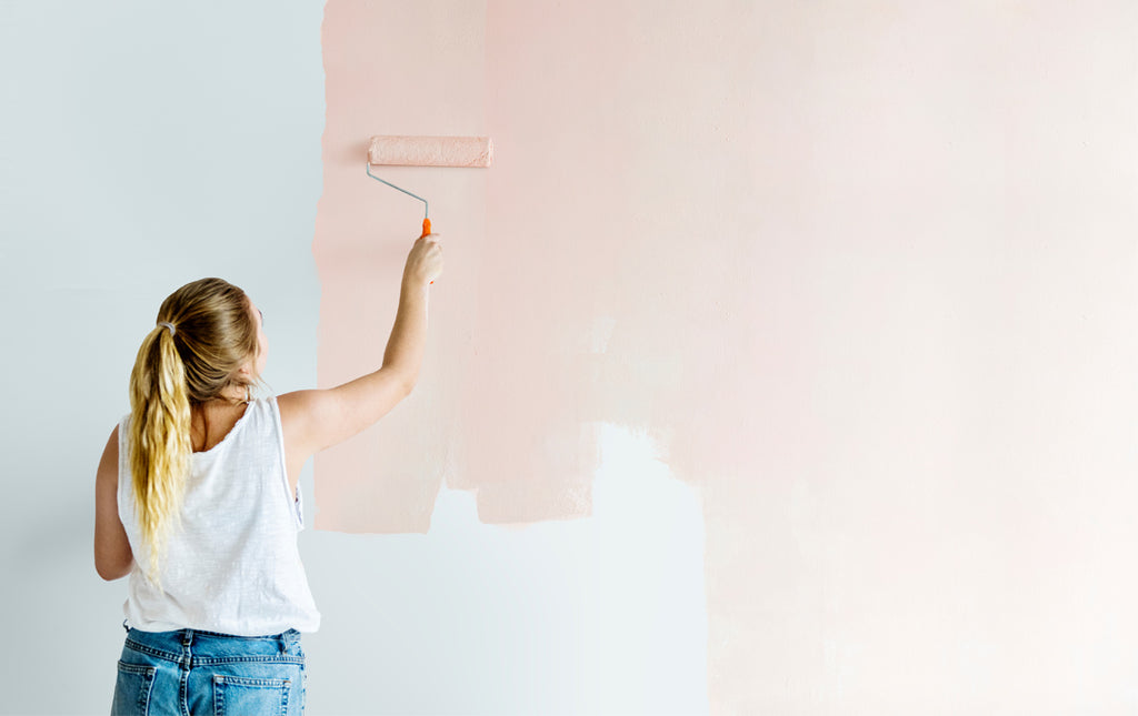 Bedroom Colors and Personality: How To Personalize Wall Colors