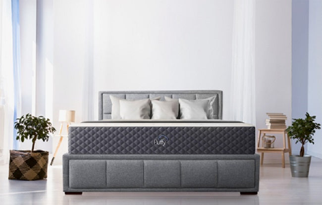 Picking the Best Mattress for a Small Bedroom