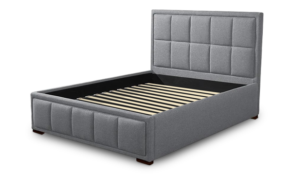 Choose your Puffy Bed Frame
