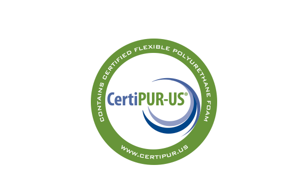 Puffy 100% CertiPUR-US Certified Foam