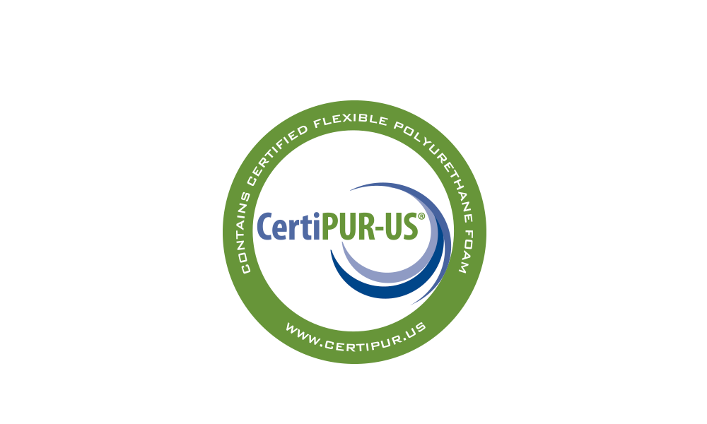 Puffy CertiPUR-US Certified Memory Foam Mattress