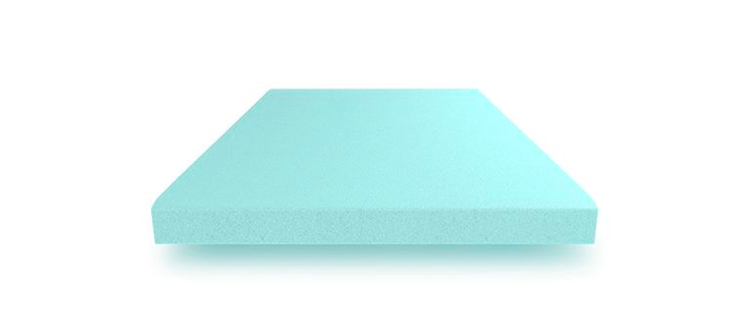 Cooling Cloud™ foam