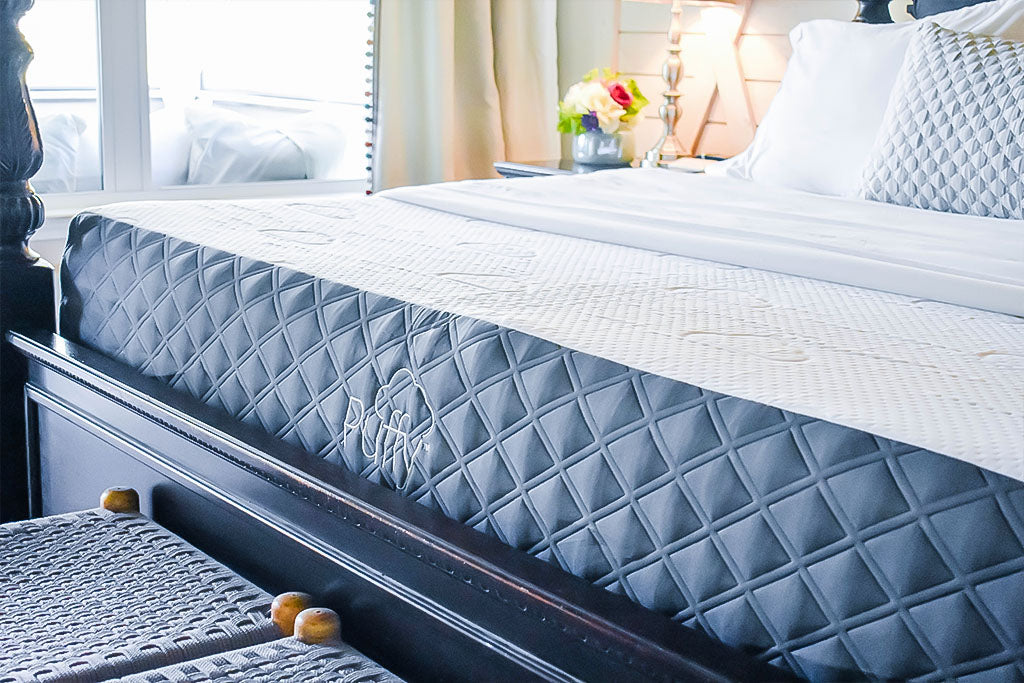 How important is a quality mattress?