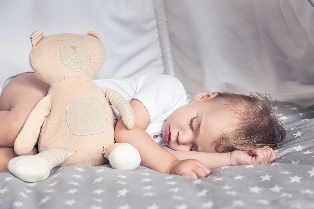 What Is A Healthy Amount Of Sleep? | Puffy