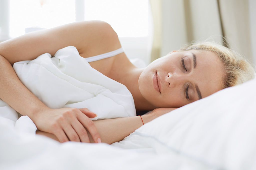 Surprising Facts About The Science Of Sleep | Puffy