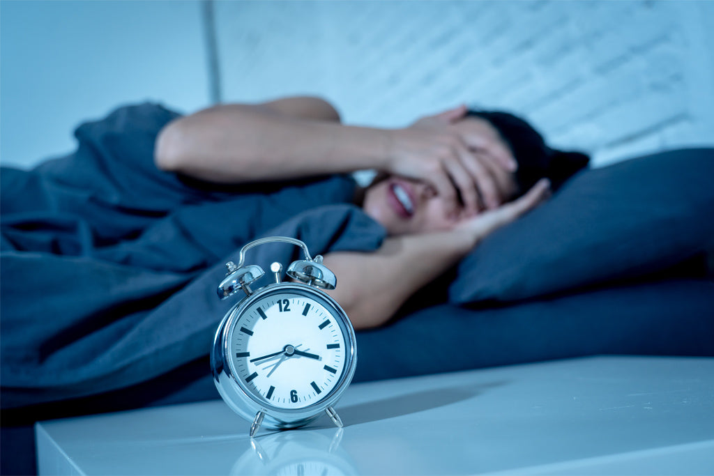 Survey Reveals The Impact Of Poor Sleep Quality On Mental Health During Covid